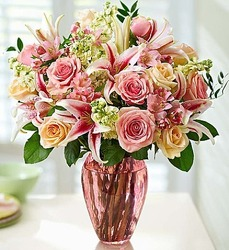 Perfectly Pink from your Sebring, Florida florist