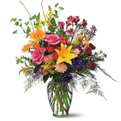 Beauty from your Sebring, Florida florist