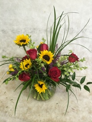 Sunny Side Up from your Sebring, Florida florist