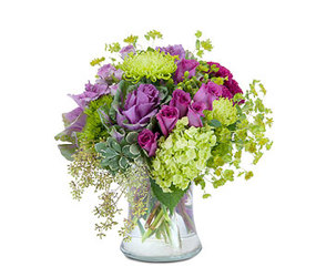 Beautiful in Lavender from your Sebring, Florida florist