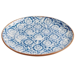 Bungalow Tile Platter from your Sebring, Florida florist