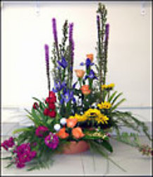 Original In Nature from your Sebring, Florida florist