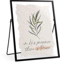 In His Presence There Is Peace  from your Sebring, Florida florist