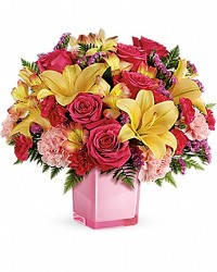Cubed  Delight from your Sebring, Florida florist