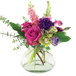 Pretty Posy from your Sebring, Florida florist