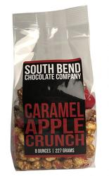 South Bend Chocolate Caramel Apple Crunch from your Sebring, Florida florist