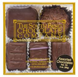 South Bend Chocolate Classic Assortment from your Sebring, Florida florist