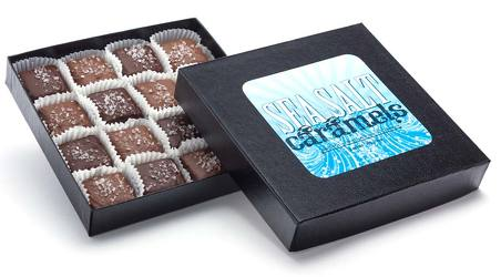 South Bend Sea Salt Caramel Milk Chocolate from your Sebring, Florida florist