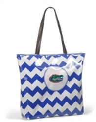 Gators Shopper Tote from your Sebring, Florida florist
