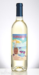 Snowbirds Gruner Veltliner White Wine from your Sebring, Florida florist