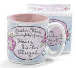 Southern Woman Mug from your Sebring, Florida florist