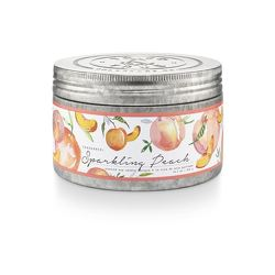 Tried & True Sparkling Peach 14 oz Candle from your Sebring, Florida florist