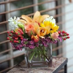 Spring Essence from your Sebring, Florida florist