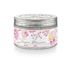 Tried & True Sugar Blossom 14 oz Candle from your Sebring, Florida florist