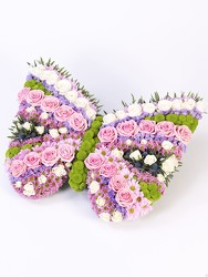 Butterfly Remembrance from your Sebring, Florida florist