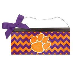 Clemson Spirit Sign from your Sebring, Florida florist