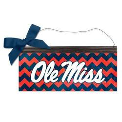 Ole Miss Spirit Sign from your Sebring, Florida florist