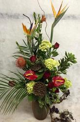 Tropical Delight from your Sebring, Florida florist