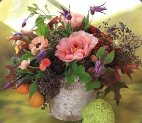 Simply Be from your Sebring, Florida florist