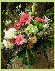 Sweet Sentiments from your Sebring, Florida florist