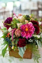 Gathered To Give Glee from your Sebring, Florida florist