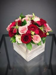 Love Boxed Two from your Sebring, Florida florist