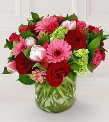 Glamorous Valentine from your Sebring, Florida florist