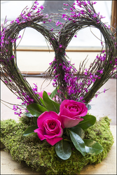 I Heart You from your Sebring, Florida florist