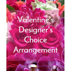 Designer's Choice Valentine Bouquet from your Sebring, Florida florist