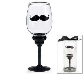 Mustache Glass from your Sebring, Florida florist