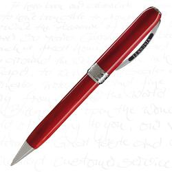 Visconti Rembrandt Ballpoint Pen in Red from your Sebring, Florida florist