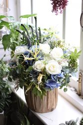 The William And Mary from your Sebring, Florida florist