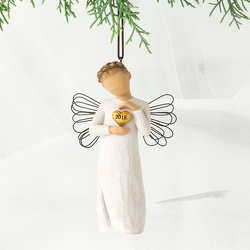 Willowtree 2018 Ornament from your Sebring, Florida florist